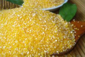 玉米渣的禁忌,玉米渣长霉变质后不能吃(容易致人腹泻)