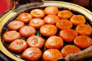 柿子饼和什么相克,与酒醋相克(和红薯一起吃会腹泻)