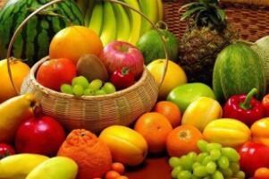 柿子和芒果能一起吃吗,不能一起吃(同食会造成腹泻)