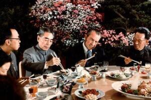 四菜一汤是什么标准,国宴标准/费用不超过200元