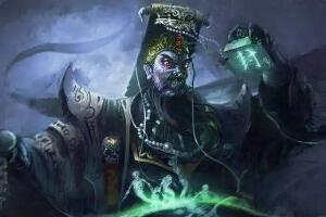 五方鬼帝都是谁 五方鬼帝和阎罗王的关系(平级)