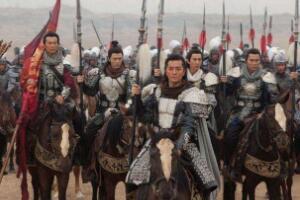 历史上真实的杨家将:杨业抗辽30余年(七个儿子骁勇善战)
