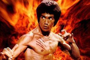 李小龙一秒9拳是真的吗,全速不止9拳(世界纪录13拳)