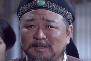 李元芳死了狄仁杰哭了:为李元芳多次流泪(剧情需要)