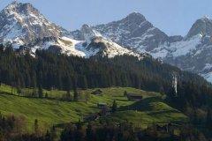 阿尔卑斯山为什么那么出名?历史深厚欧洲屋脊(滑雪胜地)