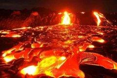 火山是怎么形成的?板块运动,地壳岩浆喷发(地下150千米)