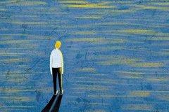 最短的科幻小说:最后一个人,仅25个字(让人背脊发凉)