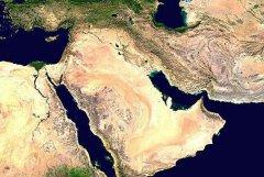 世界上最大的半岛:阿拉伯半岛,322万平方千米(石油王国)