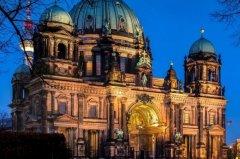 欧洲最发达的国家:德国最大经济体,英国总GDP2.8万亿刀