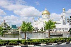 世界上最大的皇宫:努洛伊曼皇宫,1788个房间(国宴之地)