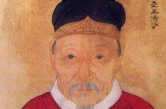 汤和为什么不是开国六王:醉酒得罪朱元璋死后追封信国公