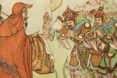 明朝开国六公爵:第一位全家被处死,第六位死了皇帝痛哭