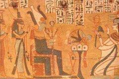 世界上第一个奴隶制国家:古埃及,3150年前(美尼斯建立)