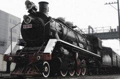 世界上第一列火车:蒸汽机车,理查德·特里维希(载十吨)