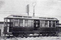世界上第一辆有轨电车:1881年柏林制造,西门子发明
