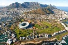 非洲最发达的国家:南非,黄金6000吨锰1.5亿吨(天然宝藏)