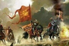 汉朝怎么灭亡的?外戚宦官争夺之战,群雄逐鹿(曹丕篡汉)
