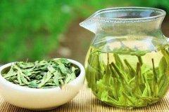 中国最贵的茶:西湖龙井茶,10万元一公斤(乾隆盛赞)