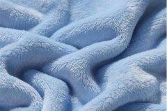 水晶绒的成分是什么?成分涤纶,有水晶光泽(保暖必备)