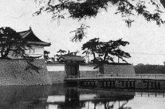 日本江户是现在的东京吗?同个地方不同叫法,鱼镇变城市