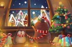 圣诞节的真实来历:纪念耶稣日,336年开始(西方重要节日)
