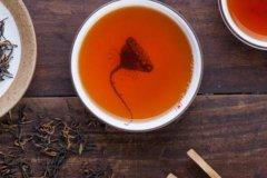 普洱茶是红茶吗?不是,普洱茶是云南大叶种晒青茶