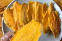 芒果核发芽吃了有毒吗?有毒,发芽芒果核变质(不能生吃)