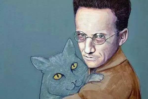 薛定谔的猫比喻什么?薛定谔的猫通俗解释,事物不确定性