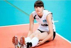 全球最美排球女神:萨比娜·阿勒腾别科娃,腿长120厘米(嫁给富豪)