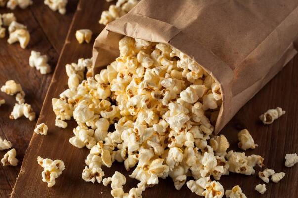 爆米花为什么含铅量高?含铅的爆米花还能吃吗