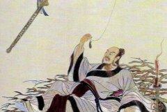卧薪尝胆的主角:越王勾践 为保全国家受尽屈辱