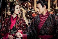 历史上真实的阴丽华:温婉贤淑的典范,是刘秀的贤内助