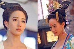 李世民最爱的4个女人 彼此相敬如宾 在后宫默默相夫教子
