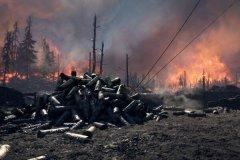 世界三大绞肉机战役:每一场都仿佛是地狱来到了人间