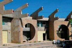 世界上建设最慢的沙漠之城:阿科桑蒂,人类自救的尝试
