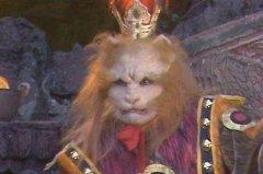 西游记中的黄狮精来历 原是太乙救苦天尊阁下座驾