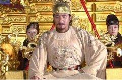历史上真实的朱元璋是什么样的 既是明君也是暴君