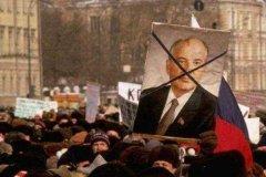 苏联为什么会解体 体制内的诸多矛盾没有妥善解决