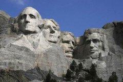 美国历史上最伟大的三位总统 对美国有不可磨灭的贡献