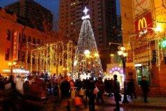 平安夜只有中国人才送苹果吗?圣诞节外国人都吃什么