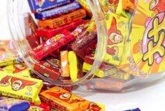 泡泡糖吃多了有什么危害?吃太多甚至会出现中毒现象