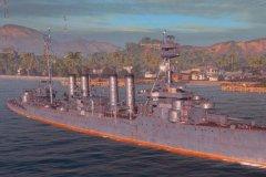 摩尔曼斯克号巡洋舰为何被遗 遭遇风暴搁浅在挪威海岸20年