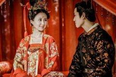 长孙皇后为何只活了36岁 思虑操劳过度为李世民操碎了心