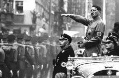 为什么二战后的阿根廷会成为纳粹逃犯们的天堂?原因揭秘