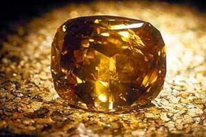 世界上最大的钻石排名,金禧钻石远超非洲之星(545克拉)