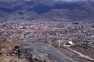 世界最大银矿,波托西银都(不断开采300年/活埋800万人)