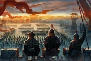 明末清初扬州十日,屠杀汉人超80万(十日不封刀)