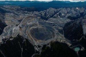 全世界最大金矿有哪些,世界十大金矿储量排行榜
