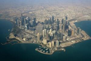 世界上最有钱的国家排行榜,卡塔尔第一迪拜仅排第三