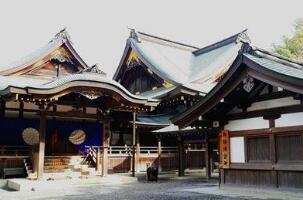 日本最古老神圣的伊势神宫,每隔20年要焚毁重建